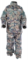 Complete children US ACU uniform, digital woodland, 130cm, ACM