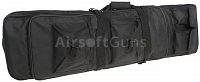Transport bag for weapon, 100cm, black, ACM