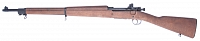 M1903A3 Springfield, spring ver., real wood, S&T, SPG-09