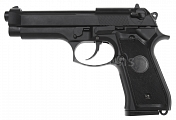 Beretta M92F, GBB, CO2, case, Well, G195