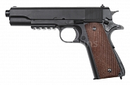 Colt M1911 RIS, ABS, Well, P361