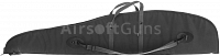 Transport bag for weapon, 120cm, black, Dasta