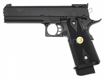 HI-CAPA 5.1, type M, GBB, WE