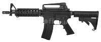M4 RIS CQB, black, GBB, WE