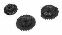 Set of gears, flat teeth, high speed, 12:1, gen.3, SHS