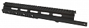RAS fore handguard, with sight support for M14, Cyma