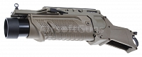 EGLM grenade launcher MK13 MOD 0 for SCAR, TAN, Cyma