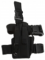 Tactical holster, PARA, black, Dasta