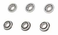Bearings, big balls, 7 mm, AirsoftGuns