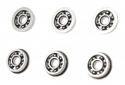 Bearings, big balls, 9 mm, AirsoftGuns