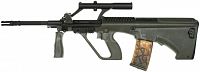 AUG A1 Carbine LE, OD, APS, KU903