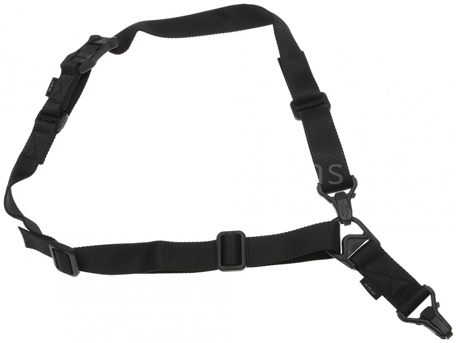 Tactical sling MS1 Multi Mission, black, Magpul PTS