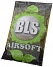 Airsoft BBs, 0.28g, 6mm, 3500rd, 1kg, BIO Perfect, BLS
