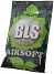 Airsoft BBs, 0.32g, 6mm, 3125rd, 1kg, BIO Perfect, BLS