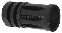 Flash hider, M4A1, metal, ACM