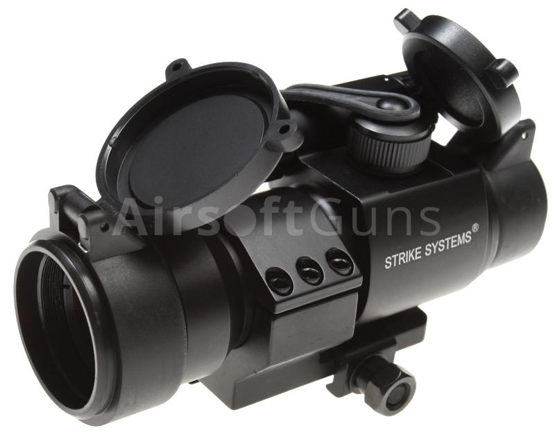 Red dot sight, Aimpoint M2 1x30, low mount, Strike