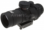 Red dot sight, DIC 1x30, low mount, Strike