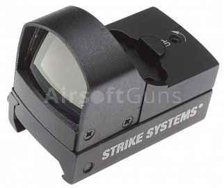 Red dot sight, Compact, Strike