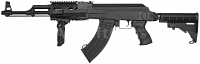 AK-47 RIS Tactical, M4 stock, Cyma, CM.028C