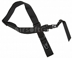 Tactical sling, three-point, black, Emerson