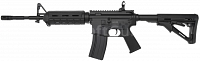 M4 Carbine, MOE Magpul PTS, black, A&K