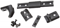 Hand Stop kit, M-Lok, black, Magpul PTS