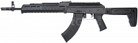 AKM Magpul PTS Zhukov, folding stock, steel, black, Cyma, CM.077A