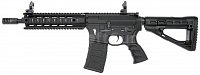 CAA M4 CQB, FF RAS-M, 10,5 Inch, black, King Arms