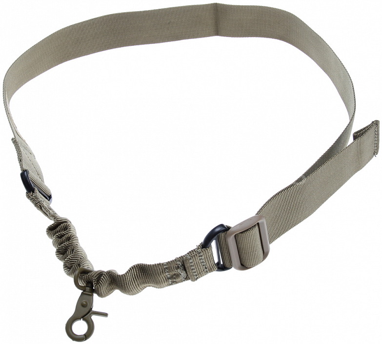 Tactical sling, one-point, TAN, Emerson