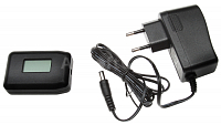 Charger SMART, Li-Pol, LCD displey, VB Power