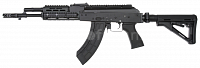 AK-105 PMC, folding stock M4, steel, Cyma, CM.076B