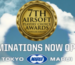 Vote for the best in airsoft!