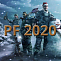 PF 2020, closed airsoft store in Xmas holiday